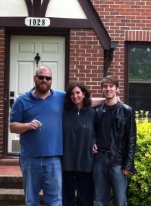 The Coffey Family