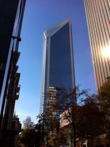 uptown duke tower