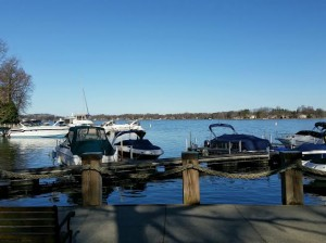 lake norman boats