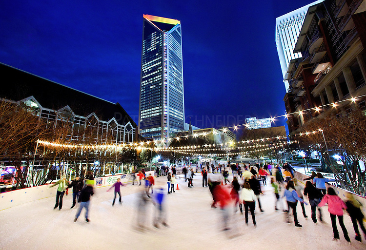 Holiday Fun in the Queen City - Shannon Lynch, Broker, REALTOR®