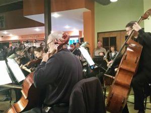 symphony noda 1