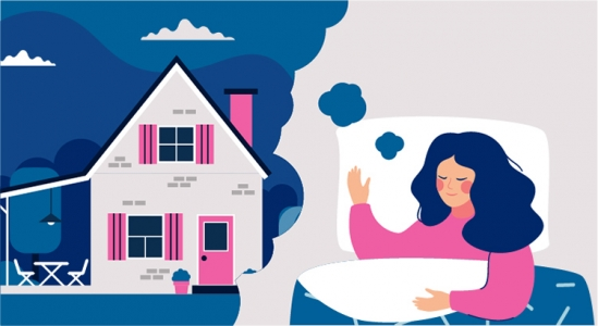 What You Can Do to Keep Your Dream of Homeownership Moving Forward [INFOGRAPHIC]   Simplifying The Market